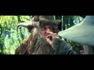 The Hobbit: An Unexpected Journey Review - Part 2 of 5