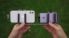 iPhone 11 vs. iPhone SE/6s Camera Comparison