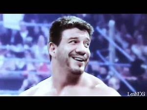 Eddie Guerrero: One More Light (12yrs)