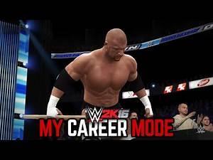 "WWE 2K16 My Career Mode - Ep. 49 - ""BEHIND YOU!!"""