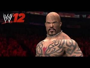 WWE '12 Community Showcase - Lord Tensai (Xbox 360)