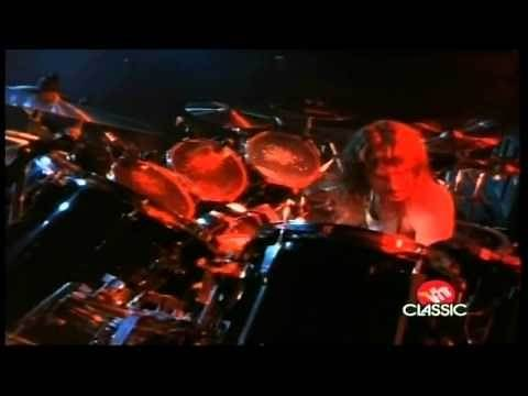 Slayer - Raining Blood (Official Video) HD