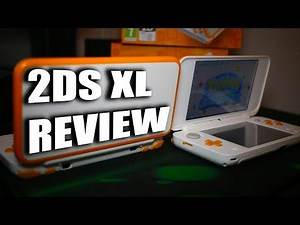 New Nintendo 2DS XL Review - Is It Worth Your Money?