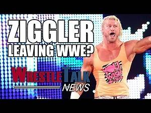 Dolph Ziggler Leaving WWE!? Daniel Bryan & Brie Bella To Debut First Child!   WrestleTalk News