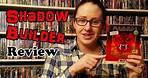 Shadow Builder MVD Rewind Collection Blu-ray Review 3/30/19