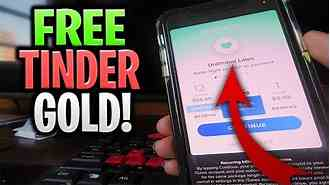 Apk download tinder gold free Tinder MOD