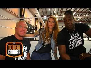 The coaches break down Week 2: WWE Tough Enough Digital Extra, July 1, 2015
