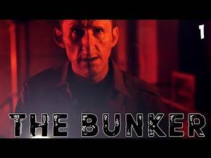 NEW TERRIFYING FMV HORROR | The Bunker | 01