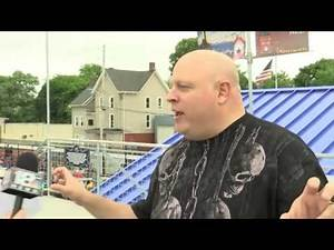 Mikey Whipwreck On Turning Down NXT Guest Trainer Spot, If WWE Contacted Him For ECW Relaunch