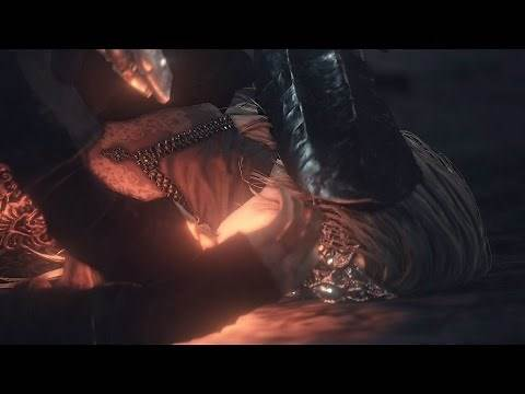 Dark Souls 3 - SECRET ENDING