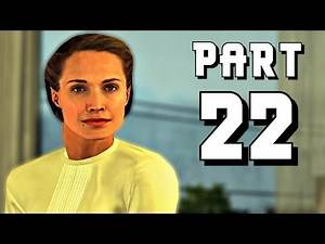 Let's Play L.A. Noire - Part 22 (Roy Earle's Mentor / Nicholson Electroplating) Gameplay
