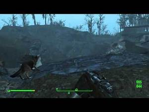 Fallout 4 - part 16 - Malden middle school basement