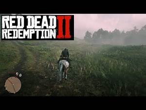 Red Dead Redemption II PC - The Widow Charlotte Balfour part 3 - Chapter 6: Beaver Hollow