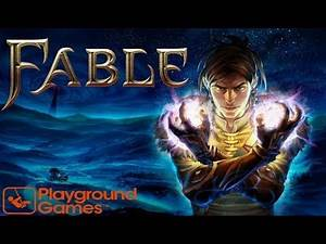 Fable Reboot By Playground Games Leaks! And It's All Thanks To PS4 Exclusive Horizon Zero Dawn!