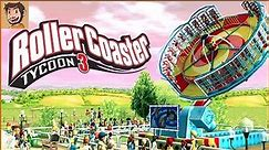 Let's Revisit - RollerCoaster Tycoon 3