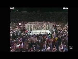 Dusty Rhodes vs. Tully Blanchard - NWA Television Championship Match: Great American Bash 1985