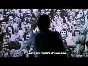 La Valse des pantins de Martin Scorsese : bande annonce d'époque