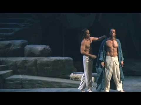 The Pearl Fishers, Philadelphia 2004