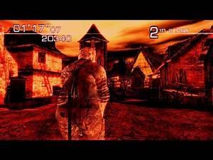Resident evil 4 Mod Mega Dr Salvador