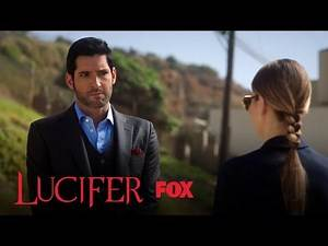 Lucifer Needs Chloe s Help | Season 3 Ep. 12 | LUCIFER