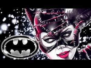 Why Batman Returns is the BEST BATMAN MOVIE EVER!