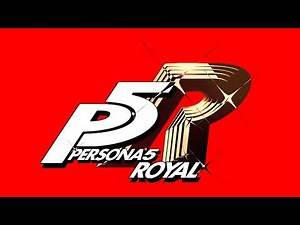 Mementos -New Layer- - Persona 5 Royal OST [Extended]