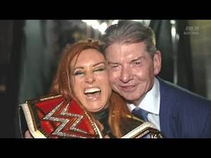 10 Recent Truths About WWE We've Just Learned