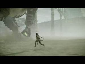SHADOW OF THE COLOSSUS How to Find Second colossus 2