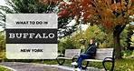 What to do in Buffalo New York