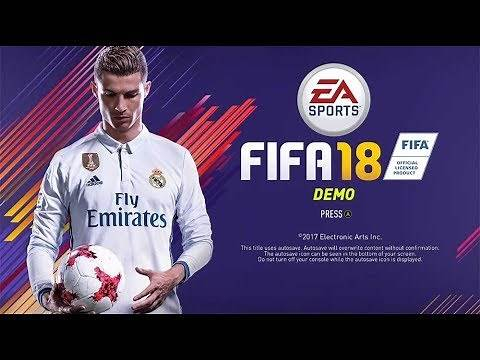 How To Download FIFA 18 DEMO VERSION On PC 😎😍
