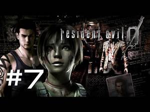 Resident Evil 0 HD Remastered Walkthrough Part 7: Tablets, Animal Puzzle, Bat Boss Fight (Xbox One)