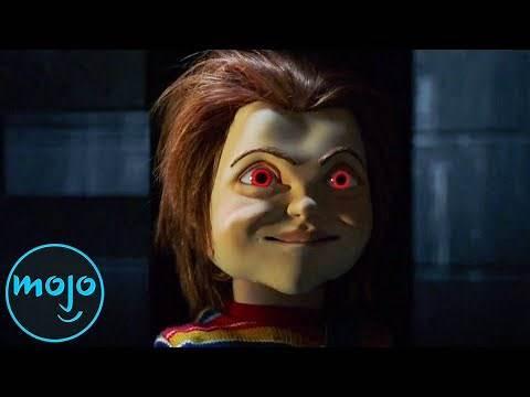 Top 10 Scariest Movie Scenes of 2019