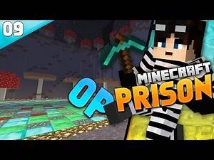 Minecraft OP Prison | Ep 9 | I Has An OP Pickaxe! (OP Prison Server)