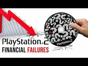 10 Best PS2 Games That Were FINANCIAL FAILURES