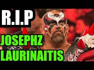 Road Warrior Animal Dies At Age 60 Road Warrior Hawk as The Road Warriors and Legion of Doom