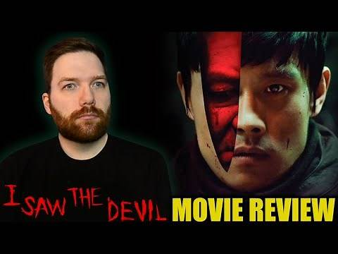 I Saw the Devil - Movie Review
