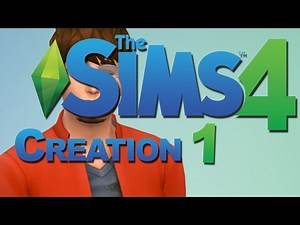 The Sims 4 Creations: Ep. 1 - Tom Fawkes