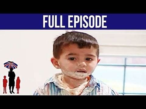 The Amouri Family Full Episode | Season 3 | Supernanny USA