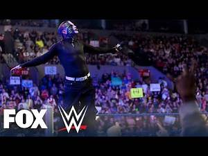 CM Punk on Jeff Hardy's storyline: 'The wrong way of going about this' | WWE BACKSTAGE | WWE ON FOX