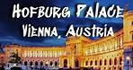 A Tour of Vienna's Hofburg Palace || An Austrian Royal Visit