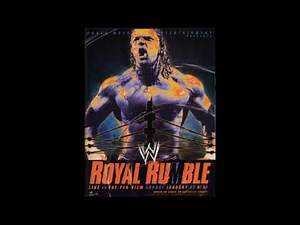 WWE Royal Rumble 2003 PPV Review