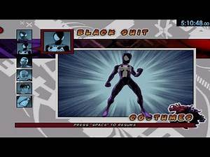 [Obsolete] Ultimate Spider-Man [PC] - 100% Speedrun In 5:10:48