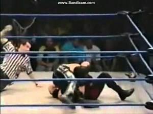 Scott Steiner vs. Nathan jones 2/2