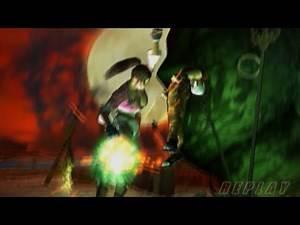 Tekken 5 - Christie with Kazuya's Moves #2