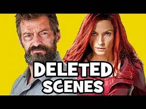 Logan DELETED SCENES