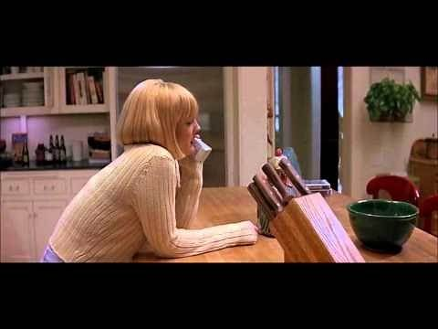 "Scream (1996), Movie Clip #1, ""What's Your Favorite Scary Movie?"""