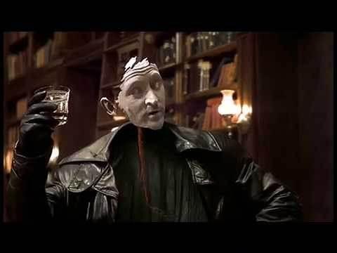 The League of Extraordinary Gentlemen TV Spot #1 (2003)
