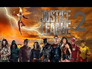 Justice League Stop Motion Part 2 of 3