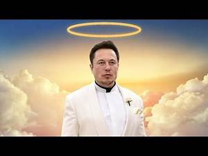Why Is Elon Musk The ONLY Beloved Billionaire