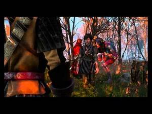 Return To Crookback Bog The Witcher 3 Bloody Barons Death